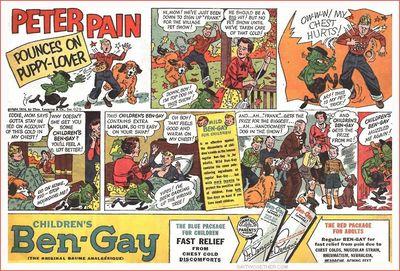 Vintage Gay Impressions - GAYTWOGETHER.COM - Click To Enlarge