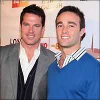 MSNBC's Thomas Roberts Talks About His Upcoming Gay Wedding!