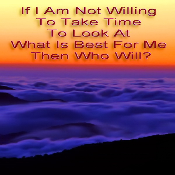 If I Am Not Willing600