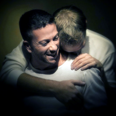 """Picturing Guys Twogether - """"Love Is Never Wrong"""" - GAYTWOGETHER.COM - click picture to enlarge"""