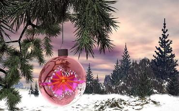Sharing The Visions Of This Holiday Season - CLICK TO ENLARGE