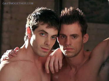 CLICK TO ENLARGE - Picturing Guys Twogether - GAYTWOGETHER.COM