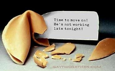 Unfortunate Cookies - GAYTWOGETHER.COM