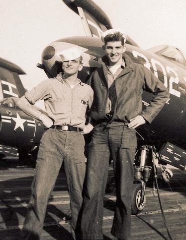 CLICK TO ENLARGE - Vintage Photo Memories - Men Twogether - GAYTWOGETHER.COM