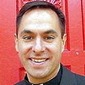 Rev. Bradley Schmeling