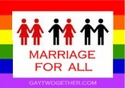 GAYTWOGETHER.COM - Support Gay Marriage