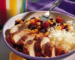 Dinner For Two Plus: Spicy Skillet Chicken